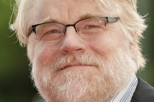 Where Philip Seymour Hoffman and Sally Bercow converge