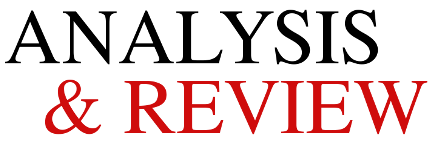 Analysis & Review