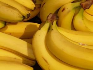 Life, liberty and pursuit of bananas