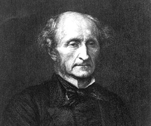 John Stuart Mill. ' - john-stuart-mill