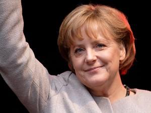Europaführer Angie triumphs again – twice