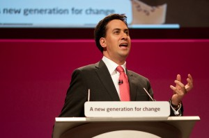 Even Labour's truths are lies