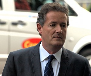 Piers Morgan and anti-Semitism