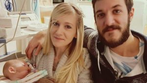 Little Charlie Gard: The Rise of Statism and the Abolition of Man